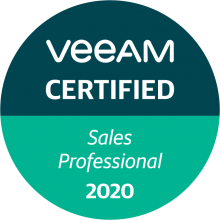 veeam certified